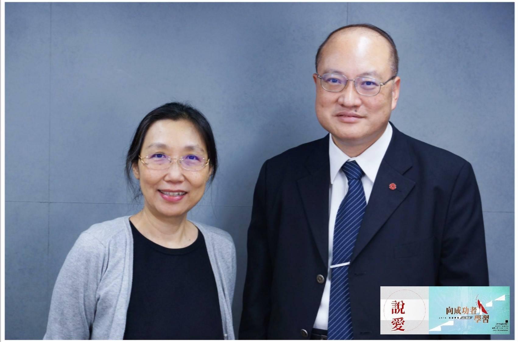 劉瑞隆總經理 專訪